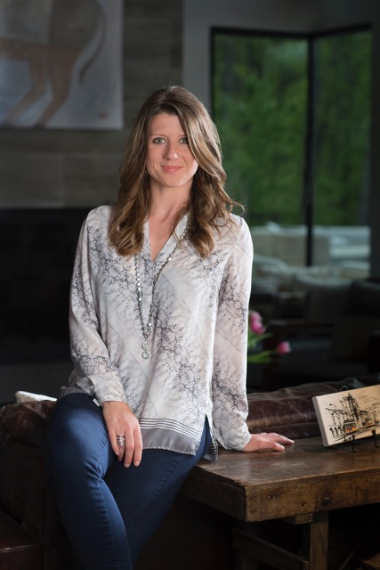 Laura Kirkpatrick Sullivan, ID.ology Interior Design
