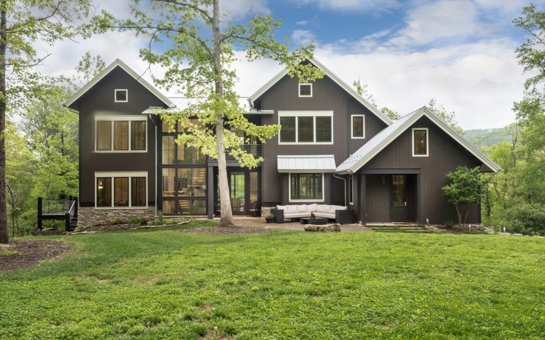 Living Stone chosen as #1  Best Custom Home Builder in NC!