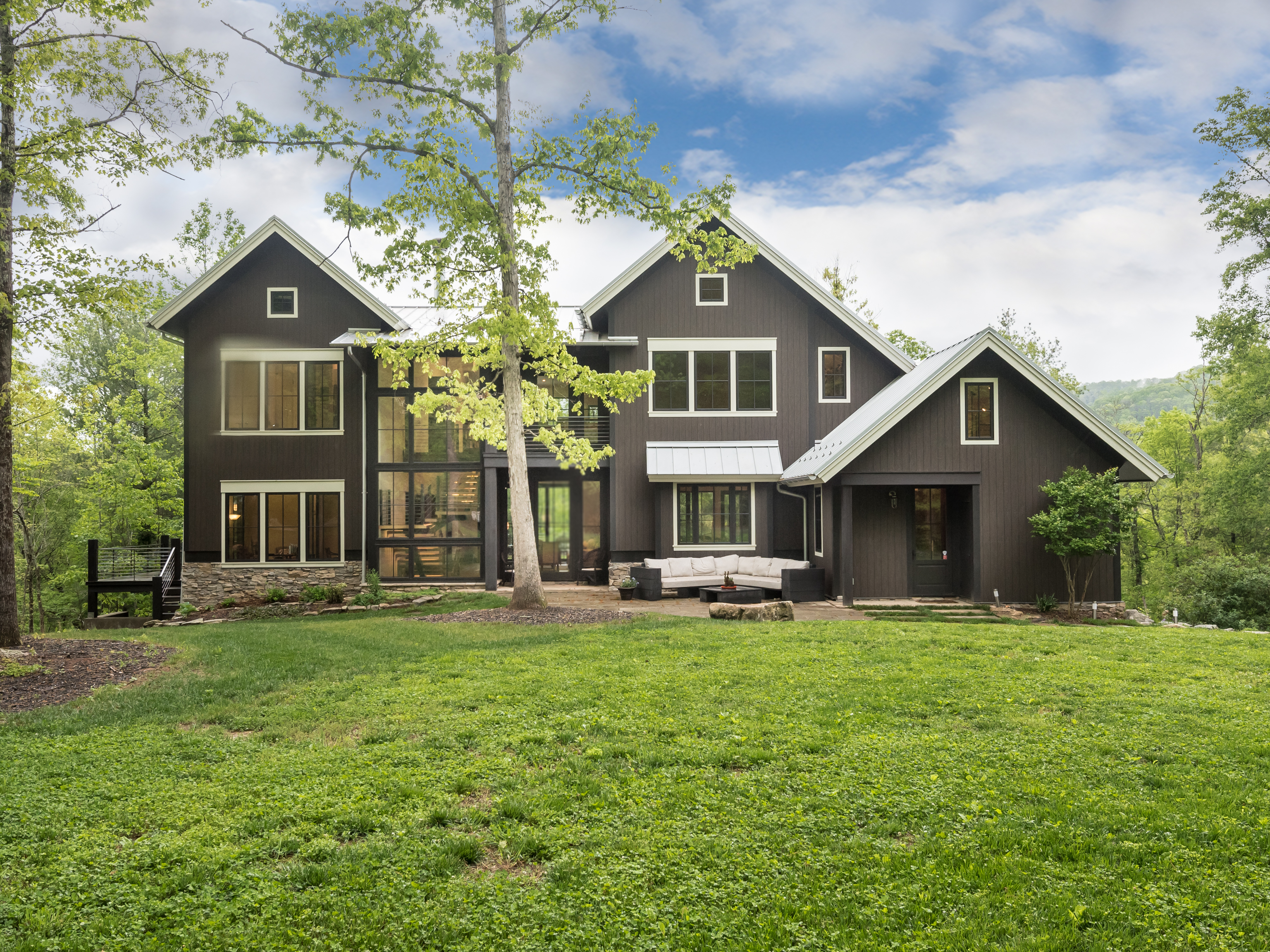 Living Stone chosen as #1  Best Custom Home Builder in NC!