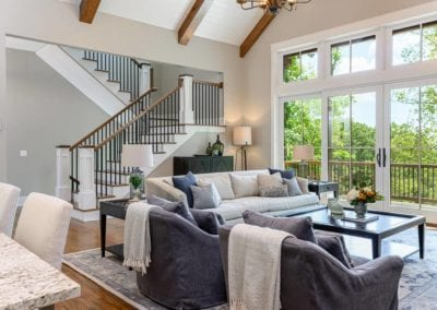 Bailey Residence