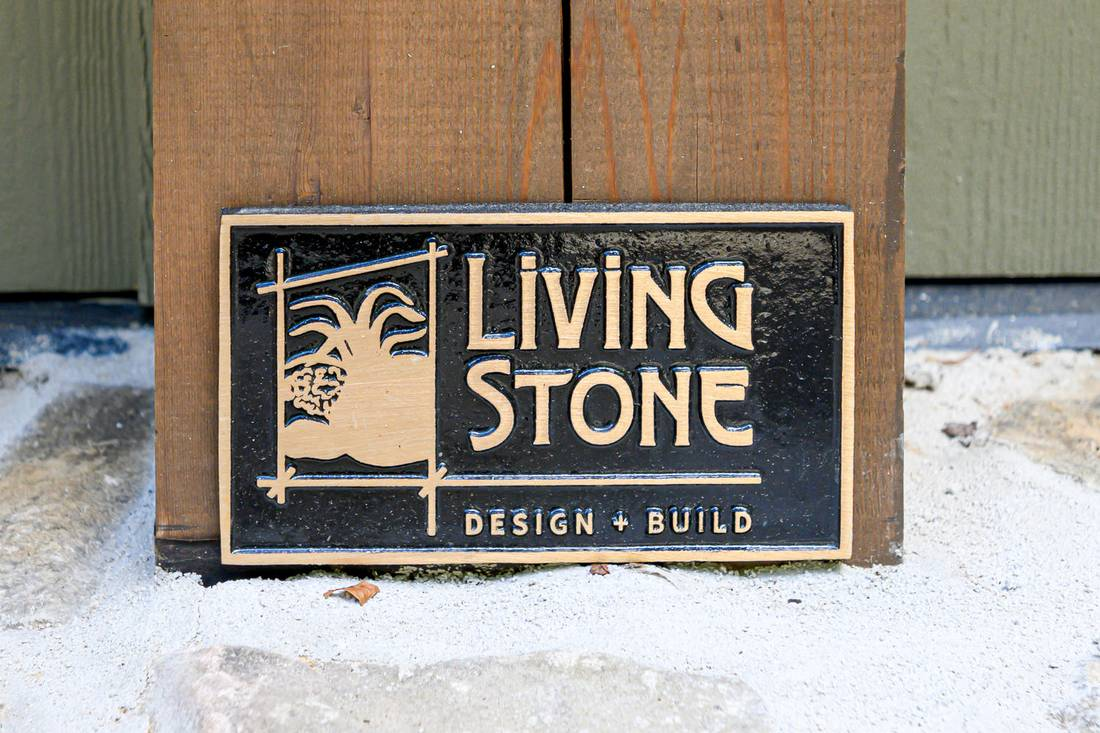 Living Stone Sets Benchmark with Safety
