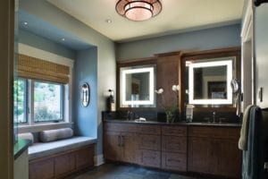 Allen Home Bathroom