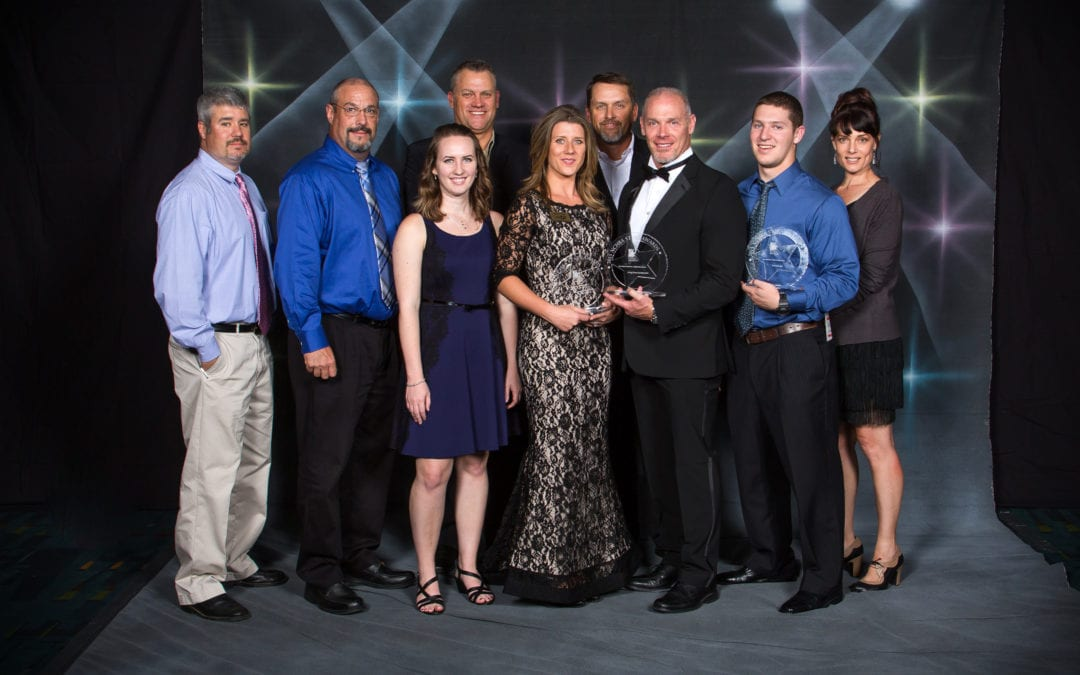 STARS Award Winners – Living Stone Construction and ID.ology Interior Design