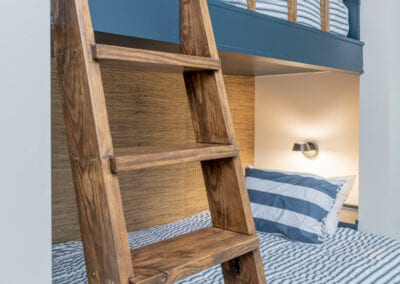 Living Stone Design+Build Cooper Bunk Beds