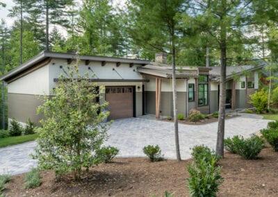 Living Stone Design+Build Cooper Landscaping