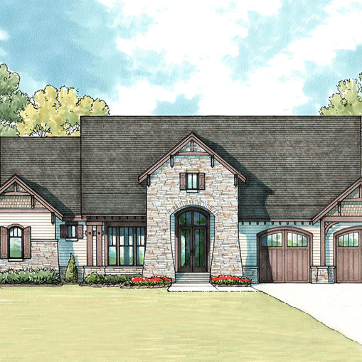 Lot 724 in Southcliff