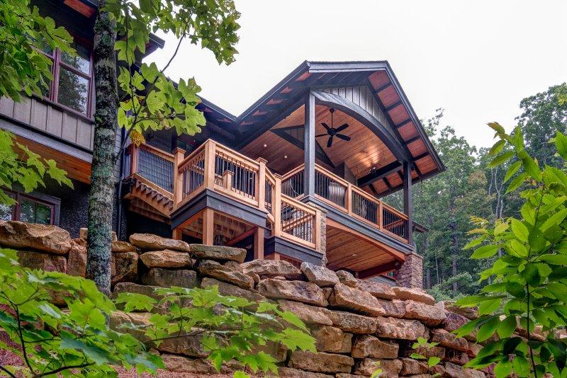The Gramley Residence