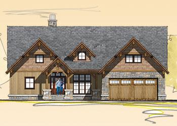 Pre designed plans living stone design build for Pre designed home plans