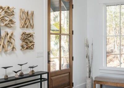Living Stone Design+Build Logan Door