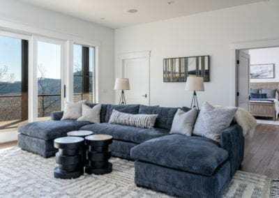 Living Stone Design+Build Logan View