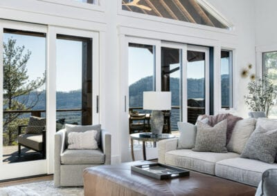 Living Stone Design+Build Logan Living Room Furniture