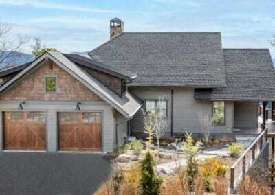 Living Stone Design+Build Logan Driveway