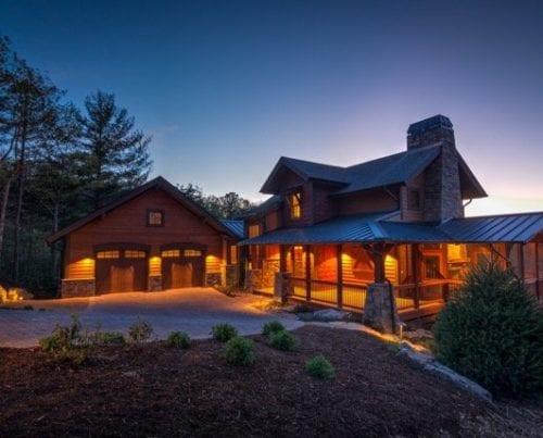 The Pritchard Hardin Residence