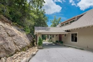 montreat home