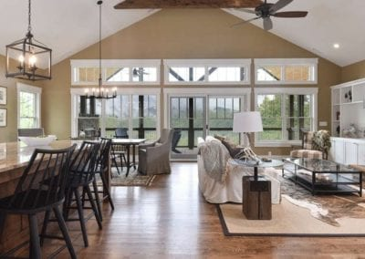 The Southern Living Home