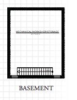 zephyr basment