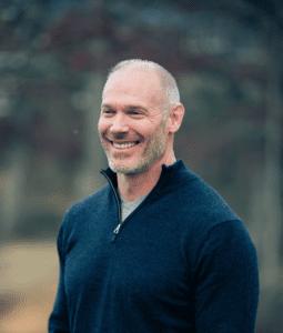 Sean Sullivan, President and Accredited Master Builder