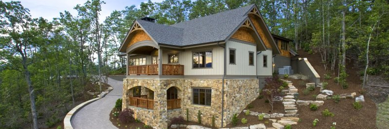 Green by Design | Living Stone Design + Build