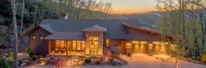 The Japalachian Residence
