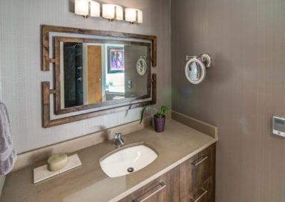 The Modern Wetjen Bathroom Vanity