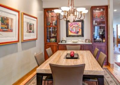 The Modern Wetjen Dining Room