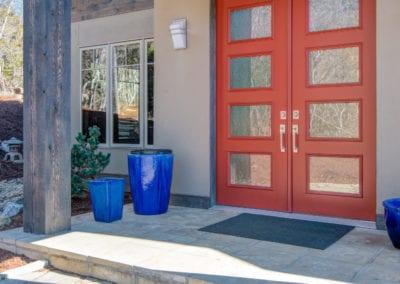 The Modern Wetjen Doorstep
