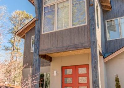 The Modern Wetjen Front Door