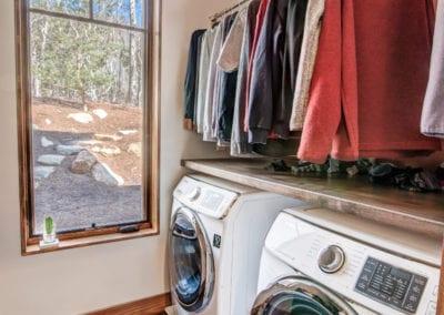 The Modern Wetjen Laundry Room