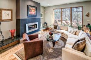 The Modern Wetjen Livingroom