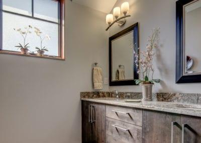 The Modern Wetjen Master Bathroom Vanity