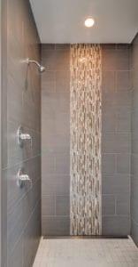 The Modern Wetjen Shower