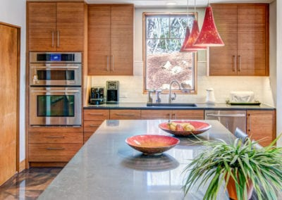 The Modern Wetjen kitchen island