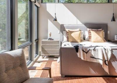 Living Stone Design+Build The Ramble Bedroom Decor