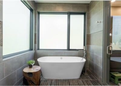 Living Stone Design+Build The Ramble Tub