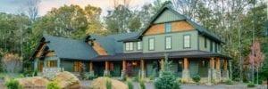 The Skytop Farm Residence