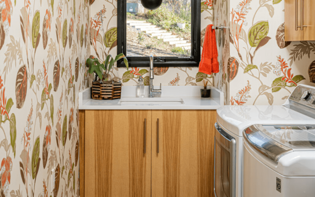 19 Laundries That Will Make You Want to Stay and Soak