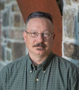 Wes Russell, Superintendent
