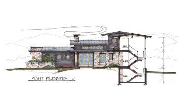 7 Faulkner in Beaucatcher Heights