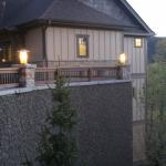 Black Mountain Craftsman exterior