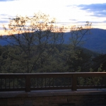 Black Mountain Craftsman view
