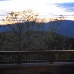 Black Mountain Craftsman view