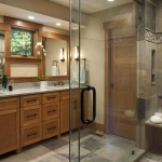 Lake Lure, Master Bath