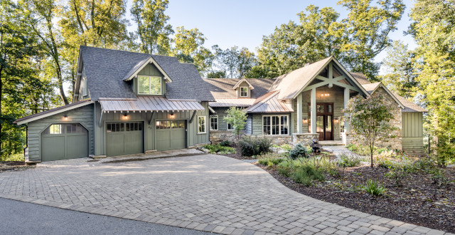 The Bronder Residence