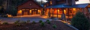 custom homes header image
