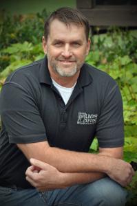 Frank Turchi, Superintendent