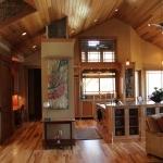 Living Room and Lighting