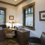 Black Mountain Craftsman office