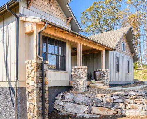 Living Stone Design+Build
