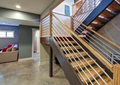 modern-prairie-haw-creek-Basement-Stairs