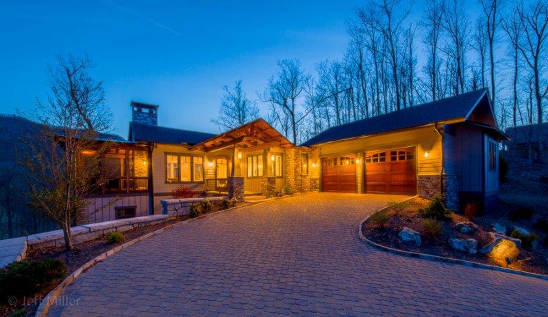 The Ackerman-Stahl Residence